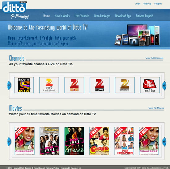 Ditto Tv App Free Download For Pc - staffco