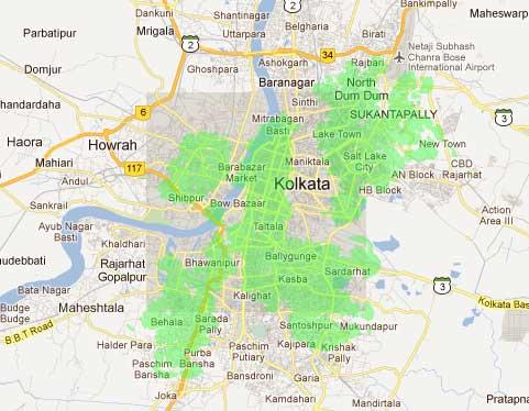 Broadband Service: Broadband Service In Kolkata