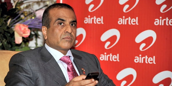 Bharti Airtel Group becomes World's Fourth Largest Telecom Operator